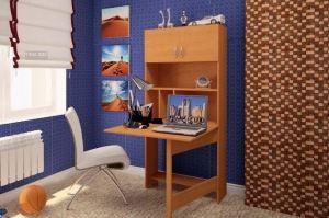 Стол письменный Уголок школьника 1 - Мебельная фабрика «ТФМ XXI»
