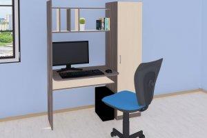 Уголок школьника - Мебельная фабрика «Трио мебель»