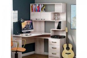 Уголок школьника-6 - Мебельная фабрика «VTmebel»
