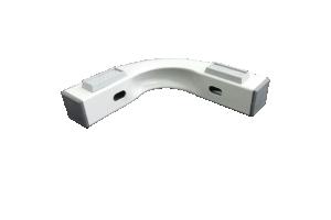 Уголок-стяжка - Оптовый поставщик комплектующих «ПМК Стрелец»
