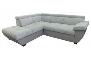 ультрамодный угловой диван Сидней - Мебельная фабрика «Лама-мебель»