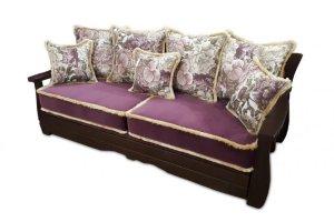 Уникальный диван с ортопедическим эффектом Богема - Мебельная фабрика «Viotorri»