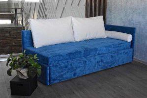 Универсальная кровать-диван Constructor - Мебельная фабрика «Клюква»