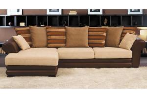 Универсальный диван Кливленд - Мебельная фабрика «SID Диваны»
