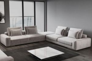 Универсальный модульный диван Ostin - Мебельная фабрика «Калинка»