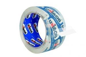 Упаковочные клейкие ленты UNIBOB® с клеевым слоем на основе акрила - Оптовый поставщик комплектующих «Союзпак»