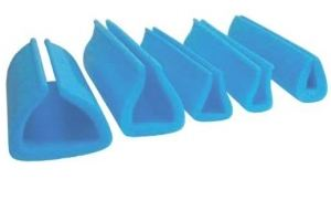 Упаковочный материал Профиль U с ребром - Оптовый поставщик комплектующих «Комплект Премьер»