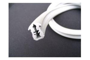 Уплотнитель для систем-купе Командор 20-0910 - Оптовый поставщик комплектующих «КазПолимер»