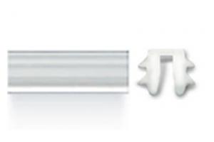 Уплотнитель резиновый Арт.18212 - Оптовый поставщик комплектующих «КБК»