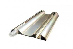 Уплотнитель в нижнюю направляющую - Оптовый поставщик комплектующих «Премиал»