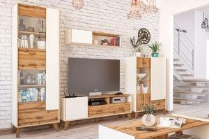 Уютная гостиная Сканди - Мебельная фабрика «Мебель-Неман»