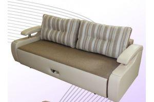 Уютный диван бристоль - Мебельная фабрика «Аметист-М»