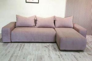 Уютный диван Фламинго 1 - Мебельная фабрика «Логос-юг»
