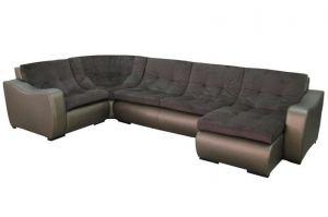 Уютный диван Комфорт 1 - Мебельная фабрика «Корона Люкс»