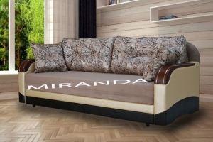 Уютный диван Миранда стандарт - Мебельная фабрика «Велес»