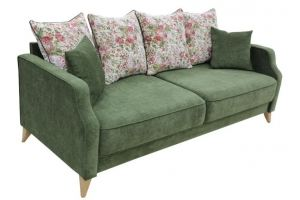 Уютный диван Висконти - Мебельная фабрика «Имтекс мебель»