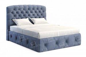 Кровать Валенсия - Мебельная фабрика «STOP мебель»