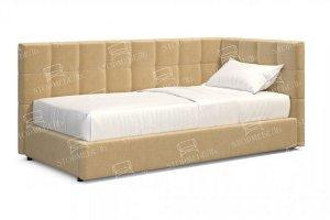 Кровать Вега - Мебельная фабрика «STOP мебель»