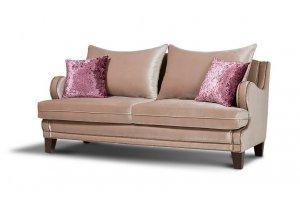 диван прямой Вегас - Мебельная фабрика «Маск»