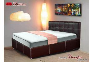 Кровать Венера - Мебельная фабрика «МК Юника»