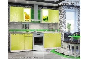 Кухня Вероника-1 - Мебельная фабрика «Дара»