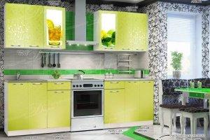 Кухонный гарнитур Вероника - Мебельная фабрика «Дара»