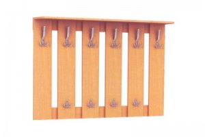 Вешалка для прихожей - Мебельная фабрика «Мебель Эконом»