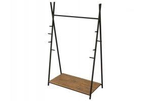 Вешалка гардеробная Фелтон дуб американский - Мебельная фабрика «Мебелик»