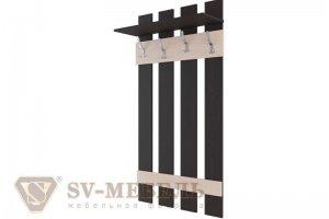 Вешалка ЛСДП 1 - Мебельная фабрика «SV-мебель»