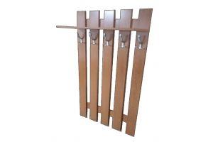 Вешалка настенная Вешало НВ-3 - Мебельная фабрика «Калина»
