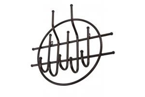 Вешалка Кольцо - Мебельная фабрика «Модуль»