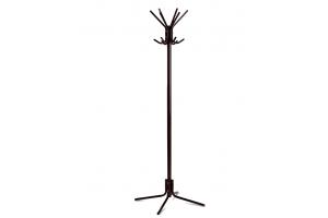 Вешалка-стойка шестирожковая - Мебельная фабрика «Фортресс»