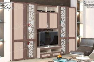 Гостиная Веста-5 - Мебельная фабрика «Дара»