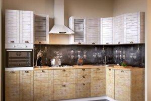 Кухня Вестерн - Мебельная фабрика «CALPE»