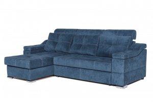 Диван Викинг с оттоманкой - Мебельная фабрика «Олимп»