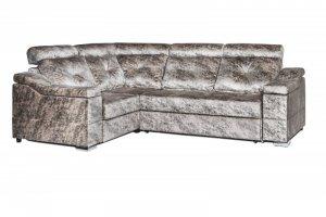 Диван Викинг угловой - Мебельная фабрика «Олимп»