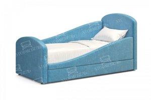 Кровать Винкс - Мебельная фабрика «STOP мебель»