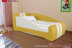 Диван-кровать Вираж мини - Мебельная фабрика «МК Юника»
