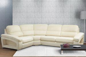 Угловой диван Вирджиния - Мебельная фабрика «Комфорт Плюс»