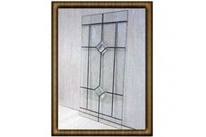 Витраж мебельный Ф5 - Оптовый поставщик комплектующих «Роялти-Компани»