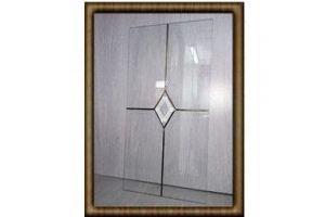 Витраж мебельный Ф6 - Оптовый поставщик комплектующих «Роялти-Компани»