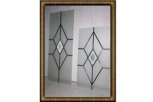 Витраж мебельный Ф7 - Оптовый поставщик комплектующих «Роялти-Компани»