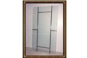 Витраж мебельный К57 - Оптовый поставщик комплектующих «Роялти-Компани»