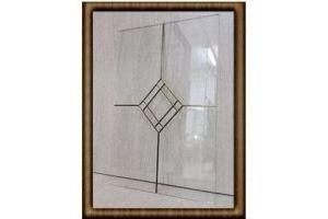 Витраж мебельный К68 - Оптовый поставщик комплектующих «Роялти-Компани»