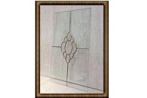 Витраж мебельный К69 - Оптовый поставщик комплектующих «Роялти-Компани»