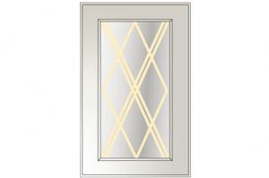 Витраж Оксфорд 2 - Оптовый поставщик комплектующих «Фабрика фасадов Пастернак»