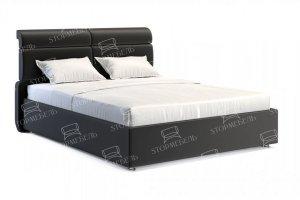 Кровать Вивальди - Мебельная фабрика «STOP мебель»
