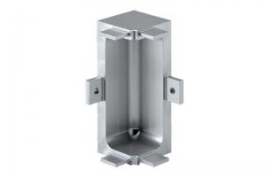 Внутренний угол 90 гр для профиля 8007 Артикул: AG8007-50S - Оптовый поставщик комплектующих «Аметист»