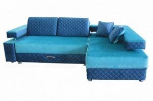 Диван угловой Вояж 2 - Мебельная фабрика «Мебель Поволжья»