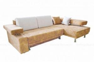 Диван угловой еврокнижка Вояж - Мебельная фабрика «Мебель Поволжья»
